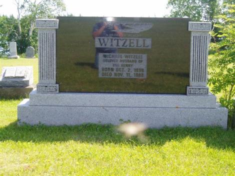 michael-witzell-tombstone