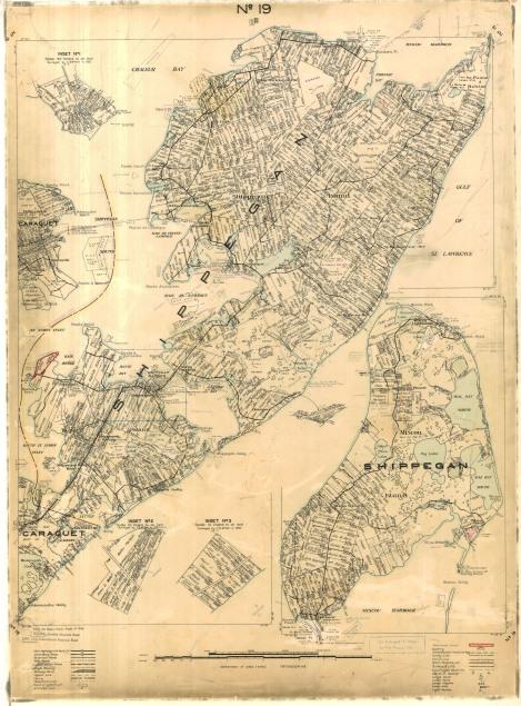 shippagan-map